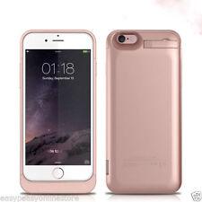 Étuis, housses et coques roses iPhone 6 pour téléphone mobile et assistant personnel (PDA)