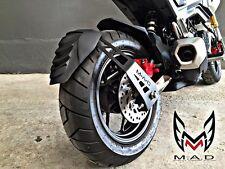 Honda Grom 2014-16 Msx125SF Msx125 Z125 Rear Protect Mud Dust Guard FenderShield