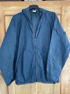 Nike waterproof jacket XL