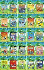 Smurfen 25 telefoonkaarten/télécartes  (SM27)