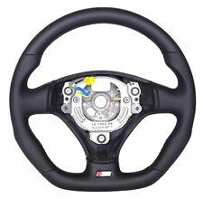 Steering wheel fit to Audi A4 B6 Leather 20-729