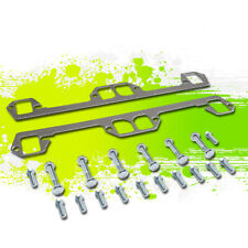 FOR 72-91 DODGE D-SERIES/RAMCHARGER 5.2/5.9 EXHAUST HEADER GASKET 85 86 87 89 90