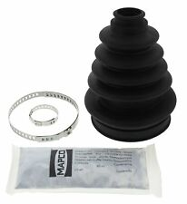 Mapco Front Drive Shaft CV Boot Gaiter Universal For Different Cars