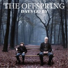 The Offspring-Days Go By CD NUOVO
