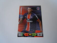 Carte adrenalyn - Foot 2010/11 - Paris - Guillaume Hoarau