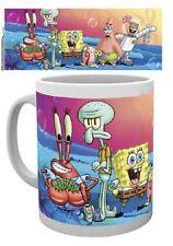 MUG    Spongebob (Group) 10oz Mug GMG0105