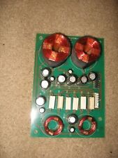 EARLY ROWE AMI CD100A JUKEBOX CROSSOVER ASSEMBLY PART #61052701