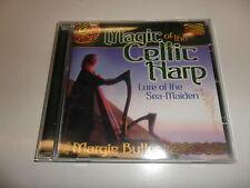 CD Margie Butler-Magic of the Celtic Harp