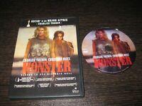 Monster DVD Charlize Theron Christina