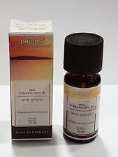 100 % Ätherisches Öl Anti Stress Relax Aromaöl / Parfumöl / Duftöl von Pajoma