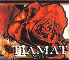 Tiamat - Gaia - 6 Track CD EP