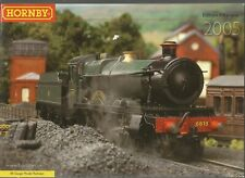 Horby - 00 Gauge Model Railways - Edition Fifty-One 2005 PB Book