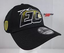 #20 Ed Capenter Racing Fuzzy's Vodka NEW ERA 39THIRTY Hat Indy 500 IndyCar