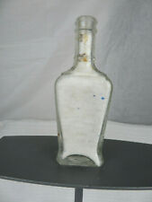 Vtg Apothecary Or Other Bottle Found In Chicago Illinois