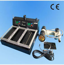 NEW T870A BGA IRDA Iron Welder Infrared Heating Rework Soldering Station