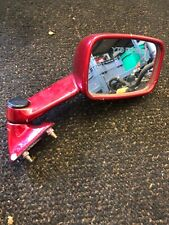 Kawasaki Zzr600 D Right Mirror Removed From A Jreg