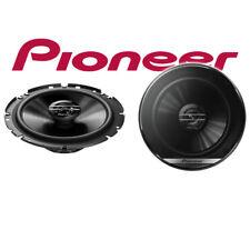 Pioneer TS-G1720F - 16cm 2-Wege Koax Lautsprecher 300 Watt Boxen KFZ Auto PKW