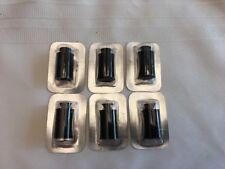 New 6 Pack Monach 1130, 1131, 1135, 1136 Ink Roller Genuine Black Tr130