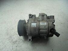 Audi A4 8E B7 2.0 TDI 103KW 140PS Klimakompressor 8E0260805BP / 447190-6681