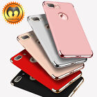 Luxury Mosafe® Series Hybrid Slim Hard Case Cover For Apple iPhone 6 6S 7 Plus