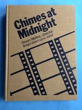 CHIMES AT MIDNIGHT - FIRST EDITION BY ORSON WELLES
