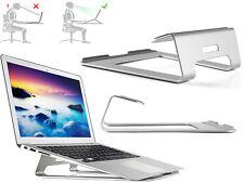 Notebook Ständer - 15 Zoll Universal - Aluminium Laptop Halter für Büro - LTS 2