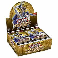 YU-GI-OH! TCG Rivaux du Pharaon Booster Box (36 Packs) - NEUF!
