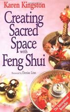 Creating Sacred Space With Feng Shui,Karen Kingston