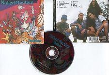 "NAKED RHYTHM ""Fatbox"" (CD) 1997"
