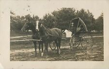 """""""This Is My Picture"""" Coon Rapids IA RPPC 1910"""