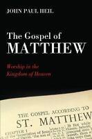 The Gospel of Matthew (Paperback or Softback)