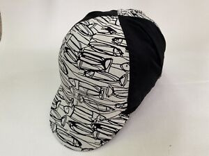 XL SIZE -Hand Made By Smith-London CLASSIC CYCLING,Cycling Cap