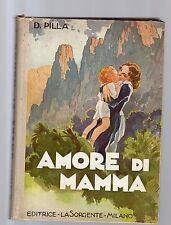amore di mamma  - d.pilla -