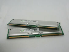✔️MATCHING PAIR 256MB (2 X 128MB) 600MHz 8D RDRAM RIMM RAM MEMORY UK SELLER