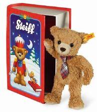 NEUF STEIFF TEDDY BEAR Baby Carlo Livre Boîte Idéal Noël Prix De Vente 109942