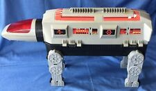 "Tonka GoBots ""Command Center"" #7240 Mobile Fortress Land Walker Not Complete"