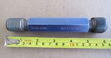 PONAM THREAD PLUG GAGE 7/8-14 UNF-3B, GO PD .8286, NOT GO PD .8339, GAUGE QE