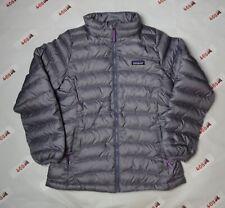 Patagonia Jacket Kid's XL Lavender Puffer