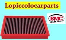 FILTRO ARIA SPORTIVO IN COTONE LAVABILE ORIGINALE BMC FB 279/01 TUNING RACING