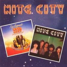 CD - Nite City / Nite City & Golden Days Diamond Nights (6022)