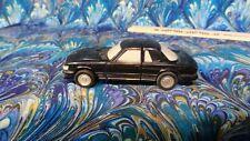 Bandai 1984 Vintage Transformer Mercedes Benz Car 3.5 Inches Long Made In Japan