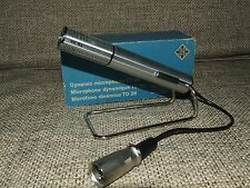Rare Telefunken TD 26 (modified)