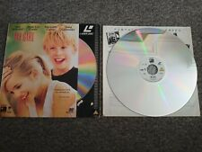 My Girl Laserdisc Spares disc cracked but case and wallet may be of use