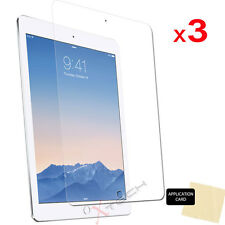 "3x CLEAR Screen Protector Guard Covers for Apple iPad Pro (12.9"")"
