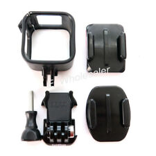 Original  Standard Frame For GoPro Hero Session Camera Part (HERO Session)+Patch