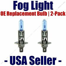 Fog Light Bulbs Solux Upgrade 2-Pack fits Listed Volvo Vehicles H155 CVSU2