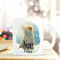 Gift Coffee Cup Cat Kitten Magic Ts406 Coffee Mug Coffee Cup