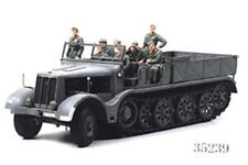 Tamiya 1/35 German 18 ton Half-track FAMO