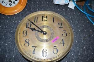 2  Gewichter  Standuhren Uhrenwerk 40bu1