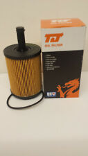 VW Passat  2.0 TDi Genuine QH/TJ Oil Filter 2005-10